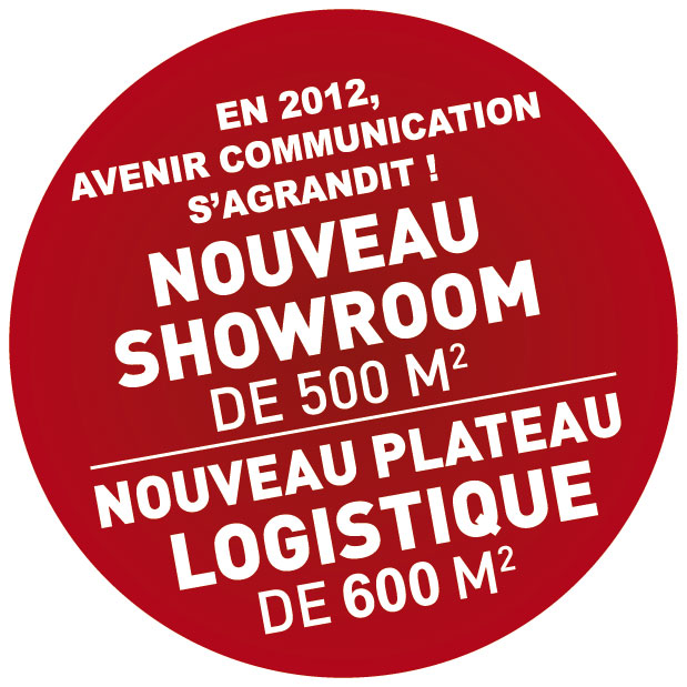 Avenir Communication New Show Room